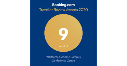 9/10 Traveller Review Award 2020